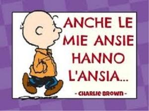 i Peanuts sono sempre la risposta a tutto per me!