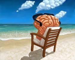 cervello in vacanza